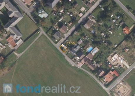 Prodej pozemku Vidnava