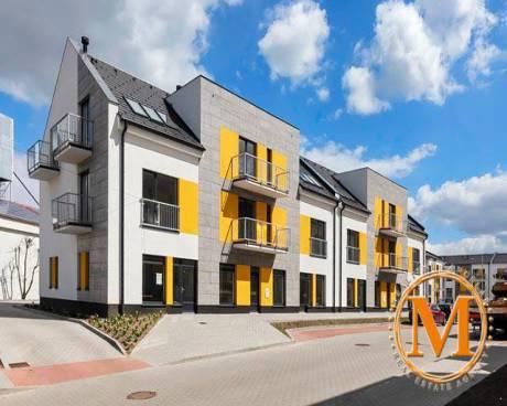 Prodej, byt 2+kk, Klíčany, 66 m²