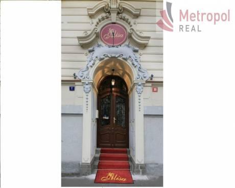 Prodej - HOTEL ALISA. K.Vary - lázeňská část