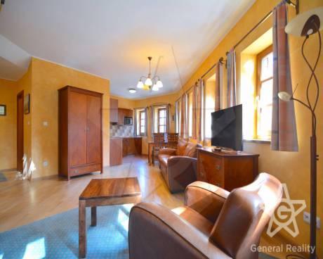Prodej, byt 2+kk, Špindlerův Mlýn (Trutnov), 83 m²