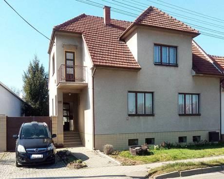 Prodáme rodinný dům v obci Uherský Brod, Havřice