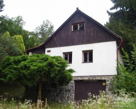 Prodám chatu v Týnci nad Labem okres Kolín