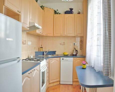 Prodej bytu 2+1 56 m2 v Šumperku