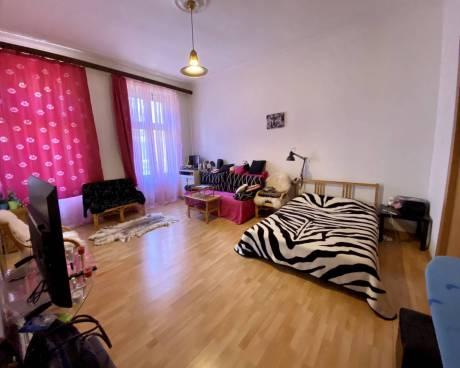 Hledám spolehlivého nájemce do bytu v Praze 3.