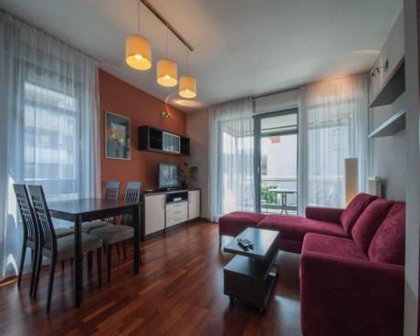 Luxusní apartmán 3+kk 56 m2 Praha 2