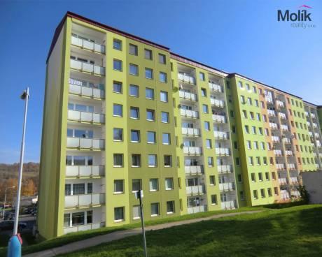 Pronájem bytu 1+kk, 36 m2, Teplice, Ul. Prosetická
