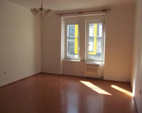 Byt 2+kk, 57 m2, ul. Ocelářská, Praha 9 - Libeň
