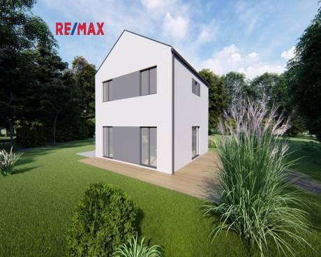 Prodej, rodinný dům, Mukařov, Žernovka, 155 m²