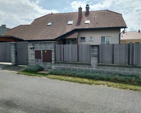 Prodám dům v Ostrave