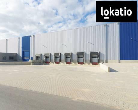 Pronájem, sklad, Česká Lípa, 7000 m²