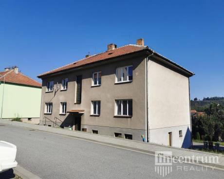 Pronájem bytu 3+1 70 m2 Nad Tratí, Velké Meziříčí
