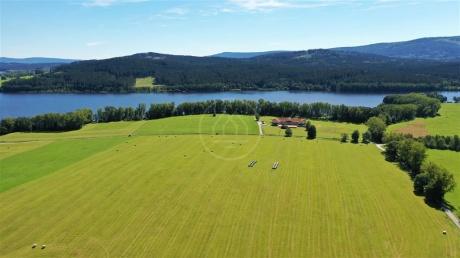 Zemědělská půda 92.549m2 - Pernek