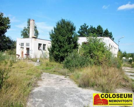 Prodej, sklad, Jevišovka, 940 m²
