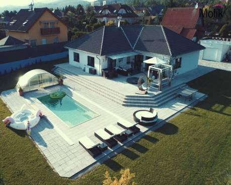 Prodej rodinného domu s pozemkem