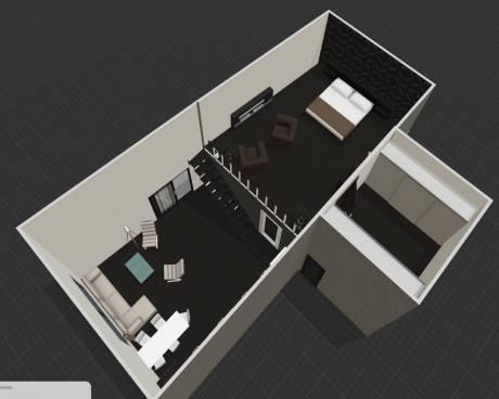 Prodej bytu 4kk v Projektu Kněžívka II