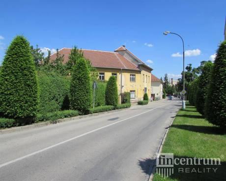 Prodej ubytovacího zařízení 680 m2 Břeclavská, Lednice