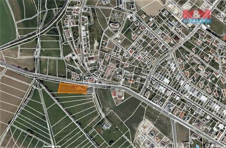 Prodej louky, 1392 m², Chrudim