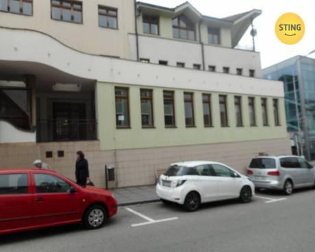 Pronájem, kancelář, Uherský Brod, 86 m²