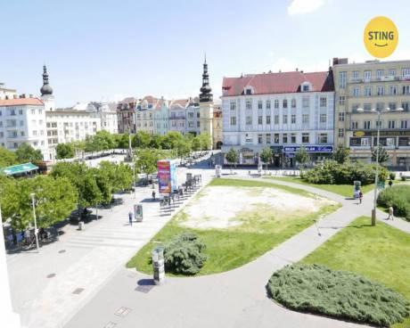Pronájem, obchodní prostor, Ostrava, 9 m²