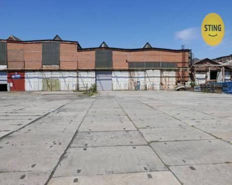 Pronájem, sklad, Studénka, 8786 m²