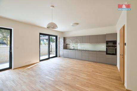 Prodej bytu 5+kk, 191 m², Praha 5 Jinonice