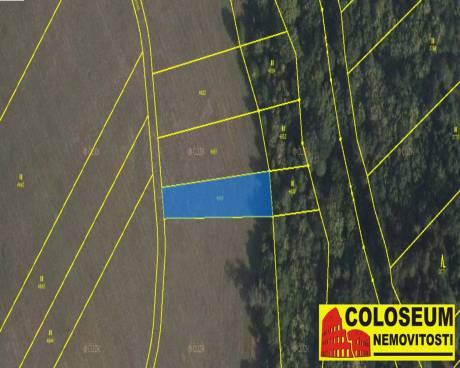 Prodej, zemědělská půda, Knínice, 4183 m²