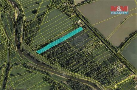 Prodej pole, 12180 m², Karviná-Staré Město