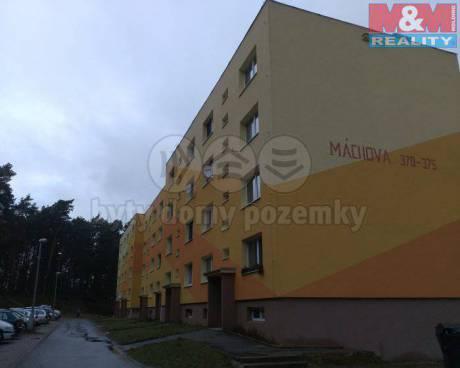 PRONÁJEM BYT 2KK, 43 m², STRÁŽ POD RALSKEM - po rekonstrukci