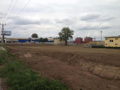 Pronájem stavebních pozemků s širokou škálou využitelnosti v lukrativní lokalitě Brno-Přízřenice, ulice Vídeňská