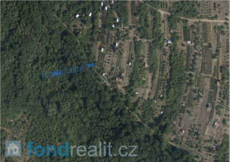 Prodej podílových pozemků Kudlovice