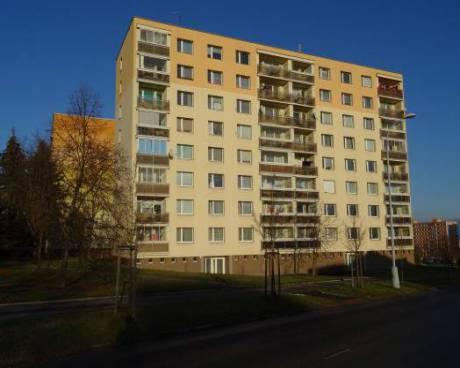 Dražba bytu 1+1 (31,60 m2) s příslušenstvím, okr. Plzeň - město