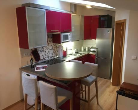 Prodej bytu 3+kk, 61 m² s velkou terasou 13,75 m², Horoměřice u Prahy