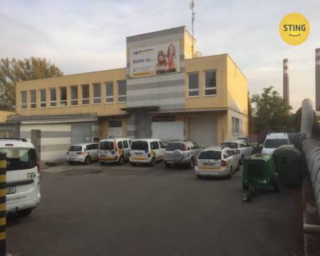 Prodej, kancelář, Hodonín, 630 m²