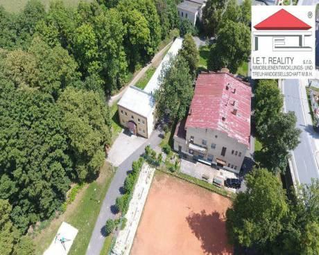 Prodej, restaurace, Bílovec, 790 m²