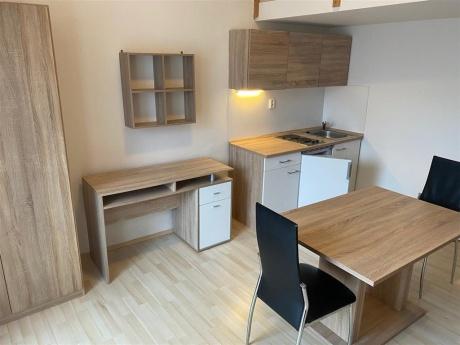 Podnájem bytu 1+kk 18 m²