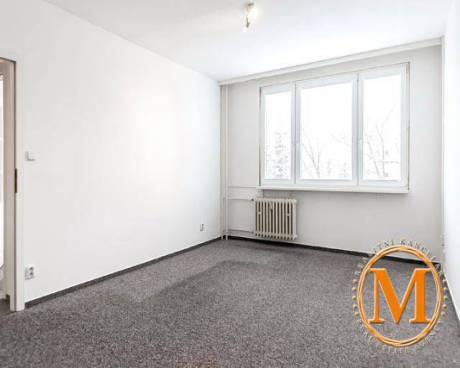 Pronájem, byt 2+kk, Praha, 42 m²
