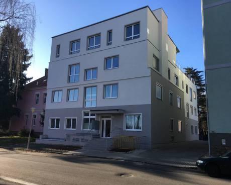 Pronájem, byt č. 9, 1+kk, Čáslav, Boženy Němcové 2065...27,6 m2