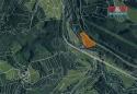 Prodej lesa, 8547 m², Lužná