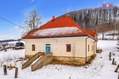 Prodej rodinného domu, 2809 m², Adršpach, ul. Horní Adšpach