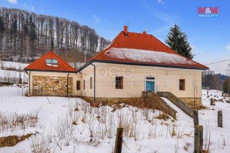 Prodej hotelu, penzionu, 500 m², Adršpach