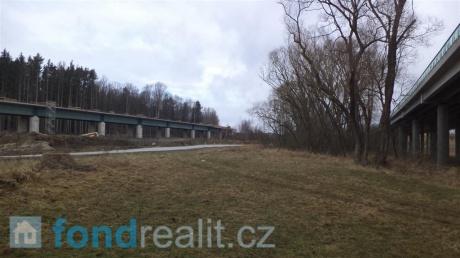 Prodej pozemků Sedlečko u Soběslavě