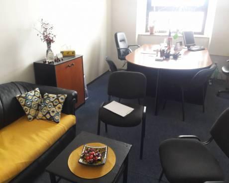 Pronájem sdílené kanceláře Brno střed, 19 m2, parkování