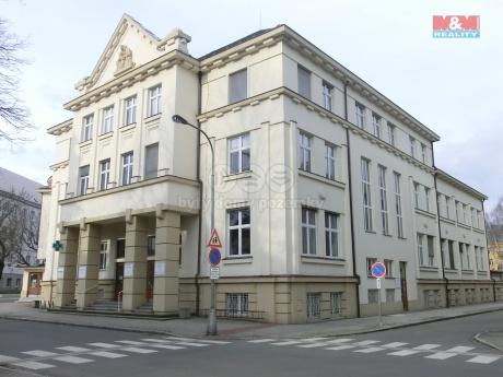 Prodej ordinace, 17 m², Opava, ul. náměstí Slezského odboje
