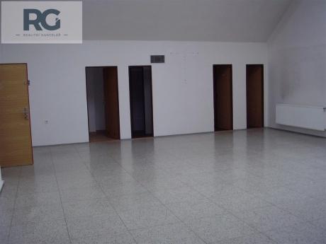 Prodej ateliéru, 101 m2, Velké náměstí, Písek