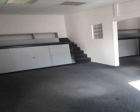 Pronájem sam.přízemní budovy-  2 kanceláře se zázemím Modřice, CP 80 m2