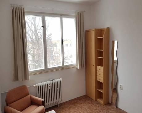 Klidný pokoj / Quiet room