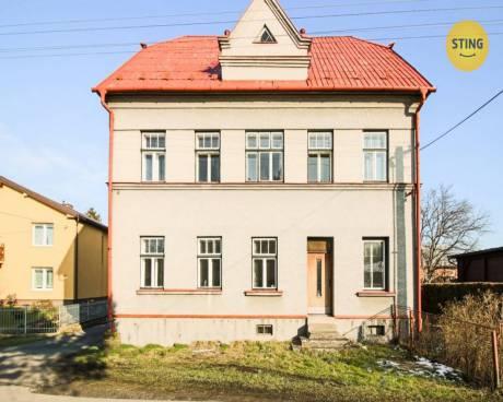 Prodej, rodinný dům, Dobrá, 300 m²