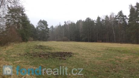 Prodej pozemku v obci Roseč