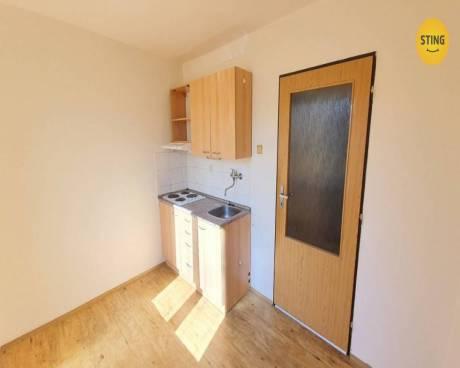 Pronájem, byt 1+1, Havířov, 32 m²