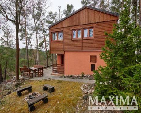 Prodej, chata, Úlice, 96 m²